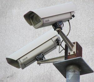 The amount of surveillance video available continues to dramatically increase every year. (Photo/Pixabay)