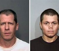 Calif. suspects wore parole-mandated GPS trackers during killings