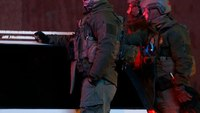 How to become a SWAT team officer