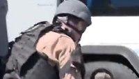 Nev. SWAT rescues kids during manhunt