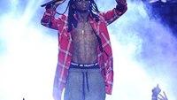 Audio: Rapper Lil Wayne victim of Fla. 'swatting' incident