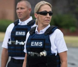Recent events, like the ambulance shooting in Warrenton, NC, show how important it is for EMS agencies to outfit their providers with ballistic vests.