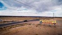 Volunteer team of first responders, veterans aids Navajo Nation COVID-19 response