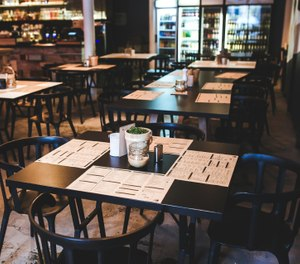 Picking the seat that faces the restaurant door is one of the most obvious ways being a cop changes your behavior. What are some of the other changes? (Photo/Pixabay)