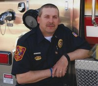 Minn. fire chief dies from suspected heart attack after emergency call
