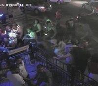 Video: LEOs take down Ohio mass shooter