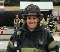 Calif. firefighter-EMT dies from occupational cancer
