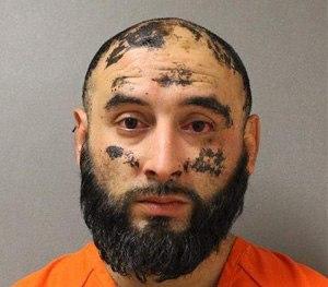 Joshue Holoman (Photo courtesy Daytona Beach Police)
