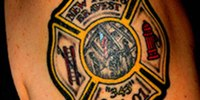 Cornrows and ink: a fire chief's grooming-standard minefield