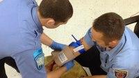 EMS trauma care: ABCs vs. MARCH