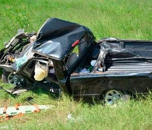 Joe McKoy was pronunced dead at the scene of a hit-and-run crash on Sept. 27.