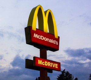"""A Florida paramedic was denied service in a McDonald's after being told by an employee, """"We don't serve officers in here."""" What would your response have been? (Photo/Pixabay)"""