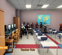 Gaining the 'EDGE' on virtual training for schools and first responders