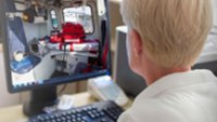 Virtual EMS education: Growing pains and lessons learned