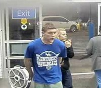 Teens on alleged crime spree captured in Florida