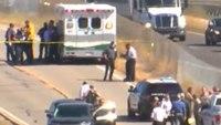 Gang member killed after wounding Calif. deputy in ambush