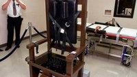 Electric chair builder worried Tenn. execution will fail