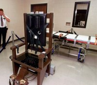 Tenn. AG seeks execution dates for 9 death row inmates