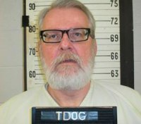 Tenn. inmate executed in electric chair for killings