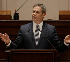 Tennessee will stop providing the names and addresses of those testing positive for COVID-19, Gov. Bill Lee's office said Wednesday.