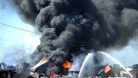 Authorities: 3 train workers in Texas wreck presumed dead