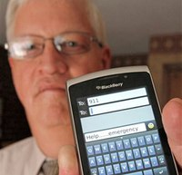 Vt. becomes first to offer 911 texting statewide