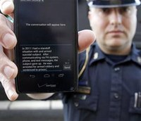 Cops add texting to crisis negotiation arsenal