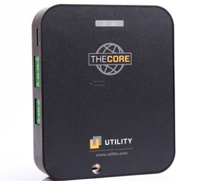 CORE takes the preexisting technologies of video recording and wireless internet access and combines them into one compact device. (Photo courtesy Utility Inc.)