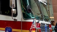 FDNY honors battalion chief who died of 9/11-related cancer with plaque