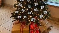 Ala. sheriff removes photo of 'thugshot' Christmas tree amid criticism