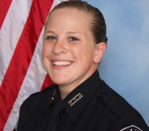 Officer Katherine