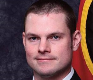 Seth Tinsley's cancer death was classified as a line-of-duty death by the IAFF, but North Carolina did not connect his 11 years of fire service with his cancer.