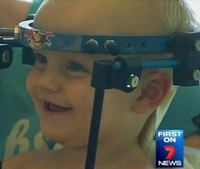 Doctors reattach toddler's head after internal decapitation