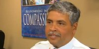 Toledo fire chief facing 'no confidence' vote