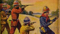 Police History: How a NASA scientist invented the TASER