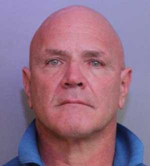 Polk County Fire Rescue Capt. Tony Damiano, 55, turned himself in to authorities Wednesday after being accused of ordering a paramedic to steal COVID-19 vaccines.