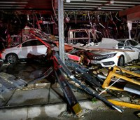 14 killed by storms, flooding in South and Midwest