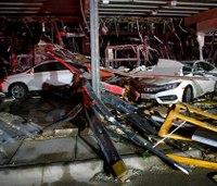 5 killed, dozens hurt after tornadoes rip through East Texas