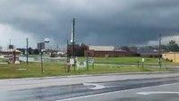 At least 14 dead in possible Ala. tornado