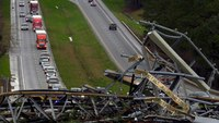 Searches resume after tornado kills 23 in Ala.
