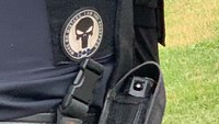 Toronto cop ordered to remove 'Punisher' patch from uniform