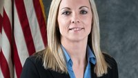Pa. officer making history as department's first female sergeant