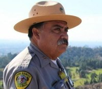 Calif. ranger dies after patrolling during wildfire