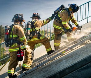 All fire departments need to spend a considerable amount of time developing a structured annual training plan.