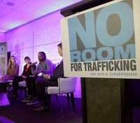 Human trafficking increase expected during Super Bowl