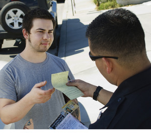 Specialized training and technology can help make traffic stops and other police/citizen interactions safer for both parties.