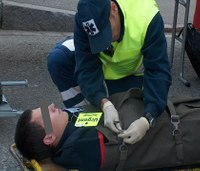 Paramedic terminology: 10 phrases everyone should know
