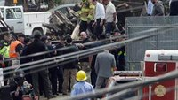Death toll in Pa. Amtrak wreck hits 8