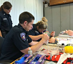 The revisions to the National EMS Education Standards aims to align with the recently released 2019 National EMS Scope of Practice model. (Photo/City of Tacoma)