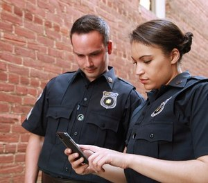 Advances in online learning make it easier for officers to access and complete training wherever they go - including via mobile devices.